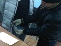 В Уфе полицейские задержали тату-мастера, подрабатывавшего продажей наркотиков