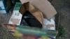 В Уфе сотрудники полиции задержали грузовик с 225 кг насвая