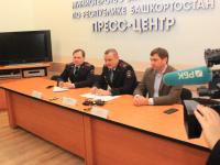 Белорецкими полицейскими выявлен факт хранения наркотических средств